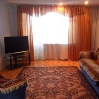 3-комнатная квартира, этаж 3/5, 69 м²