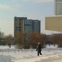 Курган — 1-комн. квартира, 18 м² – Яблочкина, 4в (18 м²) — Фото 12