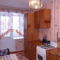 Курган — 1-комн. квартира, 38 м² – Кравченко, 56 (38 м²) — Фото 5