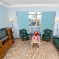 2-комнатная квартира, этаж 21/23, 97 м²
