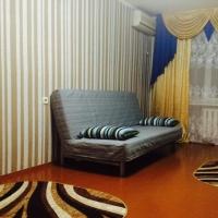 3-комнатная квартира, этаж 8/9, 70 м²