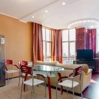 3-комнатная квартира, этаж 13/17, 100 м²