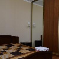 2-комнатная квартира, этаж 8/22, 85 м²