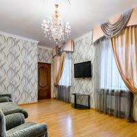 3-комнатная квартира, этаж 1/6, 85 м²