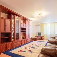 2-комнатная квартира, этаж 6/10, 80 м²