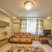 2-комнатная квартира, этаж 2/10, 84 м²