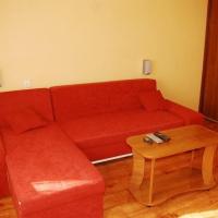 2-комнатная квартира, этаж 6/11, 55 м²