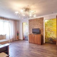 3-комнатная квартира, этаж 4/5, 50 м²