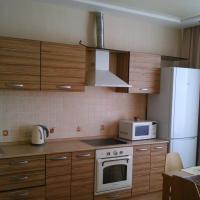 2-комнатная квартира, этаж 6/17, 65 м²