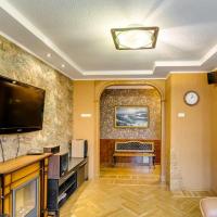 3-комнатная квартира, этаж 3/9, 67 м²