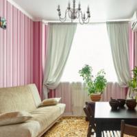2-комнатная квартира, этаж 10/20, 45 м²