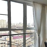 2-комнатная квартира, этаж 10/16, 55 м²
