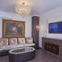 2-комнатная квартира, этаж 2/3, 52 м²