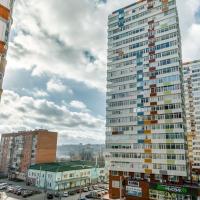 2-комнатная квартира, этаж 10/18, 87 м²