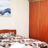 2-комнатная квартира, этаж 5/17, 55 м²