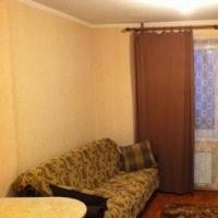 2-комнатная квартира, этаж 1/2, 43 м²