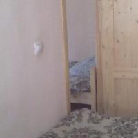 3-комнатная квартира, этаж 1/1, 43 м²