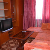 3-комнатная квартира, этаж 5/6, 92 м²