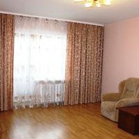 3-комнатная квартира, этаж 13/17, 105 м²