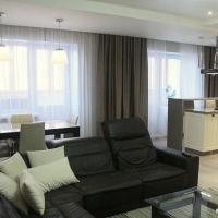 3-комнатная квартира, этаж 9/18, 140 м²