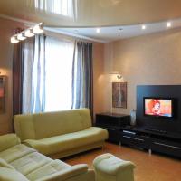 3-комнатная квартира, этаж 4/9, 140 м²