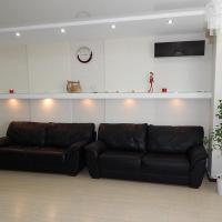 3-комнатная квартира, этаж 10/25, 140 м²