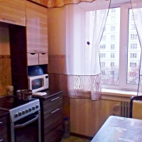 2-комнатная квартира, этаж 4/9, 54 м²