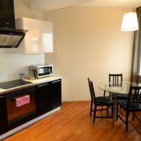 1-комнатная квартира, этаж 7/16, 40 м²