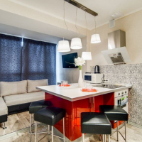 2-комнатная квартира, этаж 13/16, 50 м²
