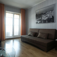 2-комнатная квартира, этаж 6/16, 80 м²