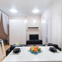 1-комнатная квартира, этаж 2/16, 39 м²