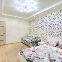 1-комнатная квартира, этаж 3/13, 45 м²