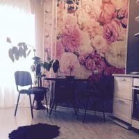 1-комнатная квартира, этаж 16/20, 49 м²