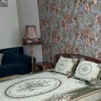 1-комнатная квартира, этаж 7/10, 41 м²
