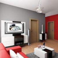 1-комнатная квартира, этаж 6/12, 36 м²