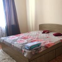 1-комнатная квартира, этаж 5/10, 60 м²