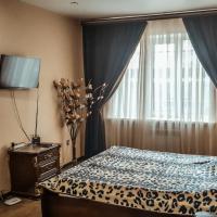 1-комнатная квартира, этаж 3/7, 48 м²
