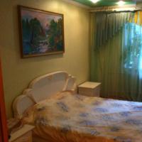 3-комнатная квартира, этаж 1/11, 75 м²