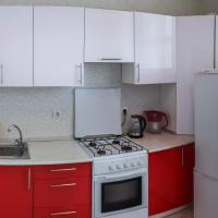 1-комнатная квартира, этаж 6/16, 43 м²
