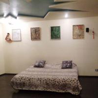 1-комнатная квартира, этаж 6/8, 43 м²