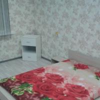 1-комнатная квартира, этаж 1/16, 38 м²