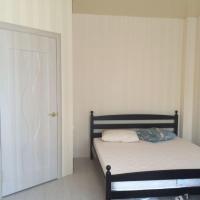 1-комнатная квартира, этаж 3/7, 34 м²