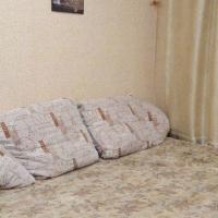 1-комнатная квартира, этаж 3/5, 25 м²