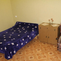 1-комнатная квартира, этаж 1/2, 20 м²