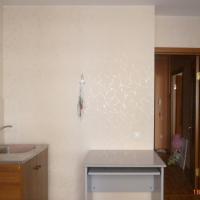 1-комнатная квартира, этаж 4/10, 44 м²