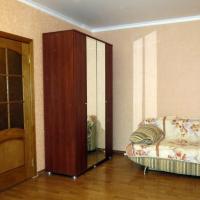 1-комнатная квартира, этаж 3/10, 44 м²