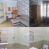 1-комнатная квартира, этаж 17/17, 35 м²