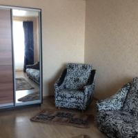 1-комнатная квартира, этаж 6/14, 50 м²