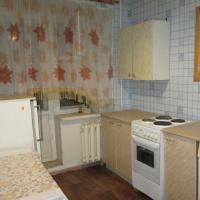 1-комнатная квартира, этаж 9/10, 40 м²