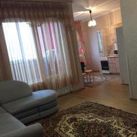 1-комнатная квартира, этаж 9/14, 45 м²